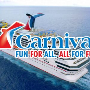 Evo Marketing Video: Carnival Cruise Lines
