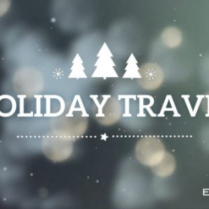 Evo Marketing Video: Holiday Travel