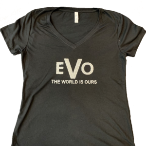 Women's Evolution T-Shirt