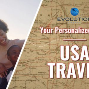 Evo Marketing Video: USA Travel