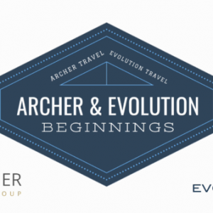 Evo Marketing Video: Archer & Evolution Beginnings