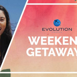 Evo Marketing Video: Weekend Getaways