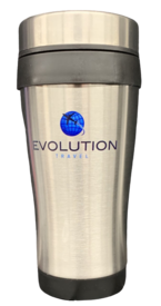 Evolution x Archer Travel Road Show Mug