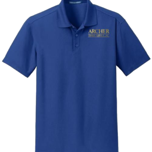 Archer Travel Polo