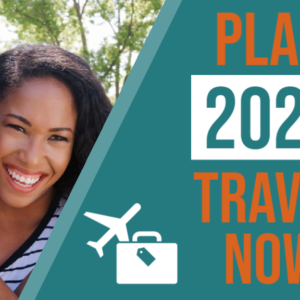 Evo Marketing Video: Plan 2021 Travel Now
