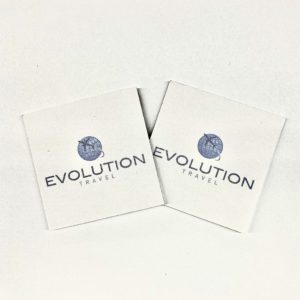 Evolution Sticky Notes Pack(2)