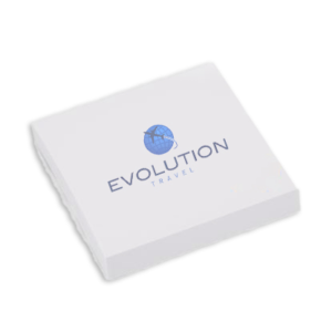 Evolution Sticky Notes Pack(2)