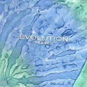 Evolution Tie-Dye Hoodie