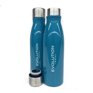 Evolution Teal Vacuum Bottle