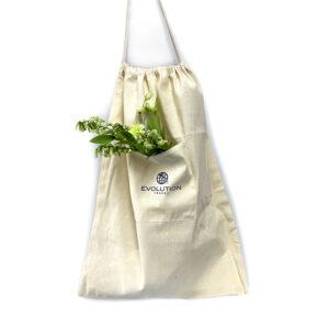 Evolution 100% Cotton Laundry bag